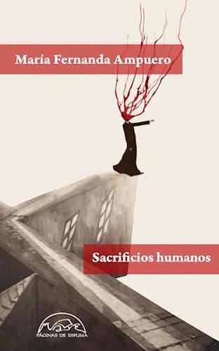 Libro Sacrificios Humanos