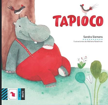 Libro Tapioco