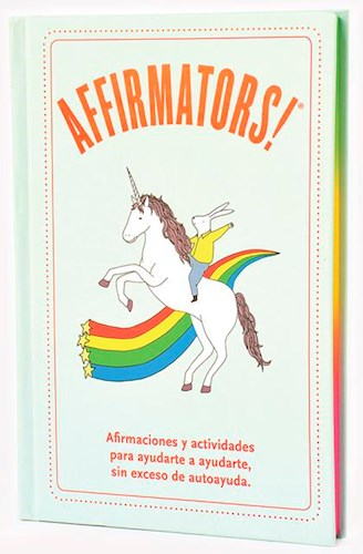 Libro Affirmators!