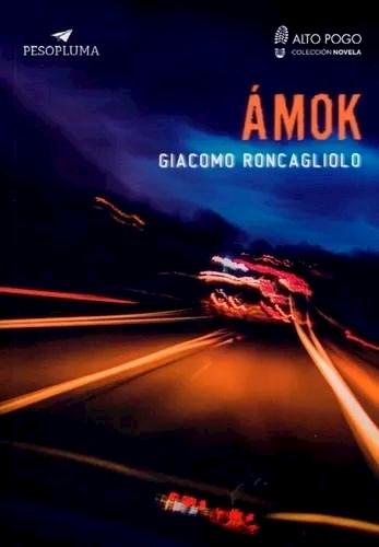 Libro Amok