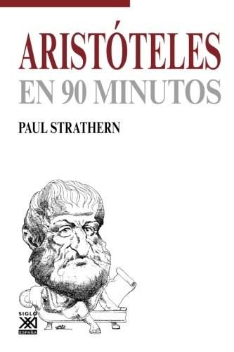 Libro Aristoteles En 90 Minutos