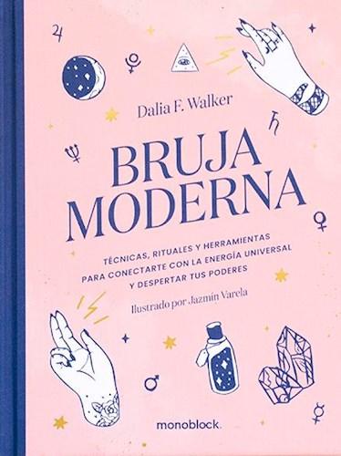 Libro Bruja Moderna 3Ra Edicion