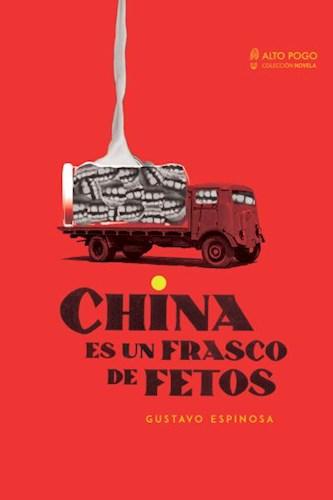 Libro China Es Un Frasco De Fetos