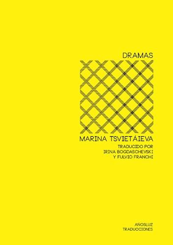 Libro Dramas