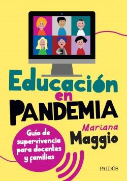 Libro Educacion En Pandemia