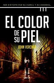 Libro El Color De Su Piel