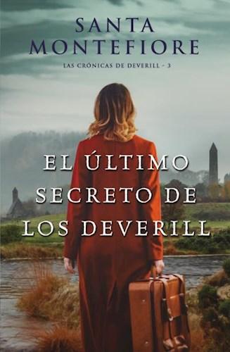 Libro El Ultimo Secreto De Los Deverill