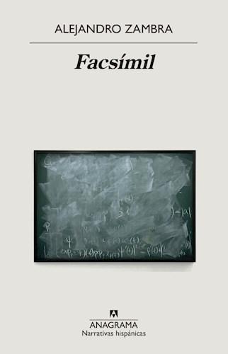 Libro Facsimil