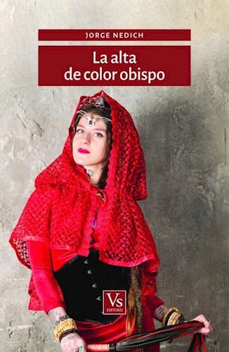 Libro La Alta De Color Obispo