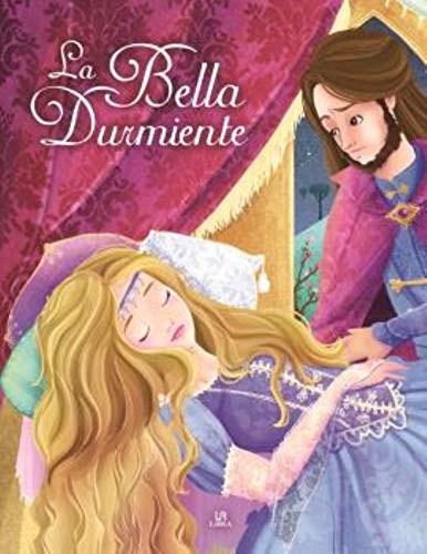 Libro La Bella Durmiente