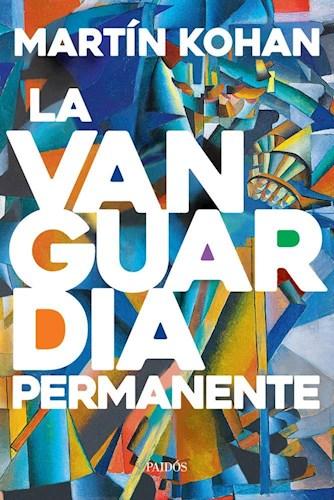 Libro La Vanguardia Permanente