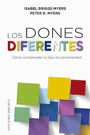 Libro Los Dones Diferentes