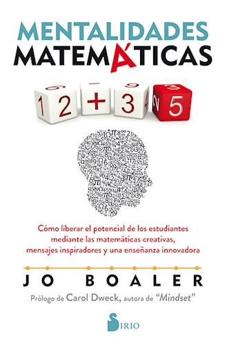 Libro Mentalidades Matematicas