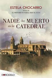 Libro Nadie Ha Muerto En La Catedral