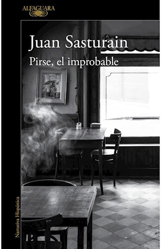 Libro Pirse , El Improbable