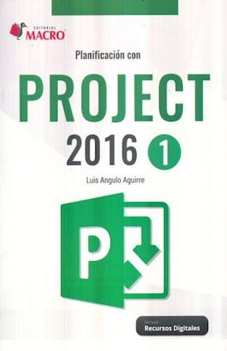 Libro Planificacion Con Project 2016 ( 1 )