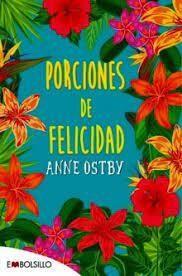 Libro Porciones De Felicidad