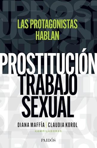 Libro Prostitucion / Trabajo Sexual