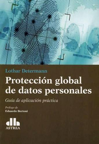 Libro Proteccion De Datos Globales