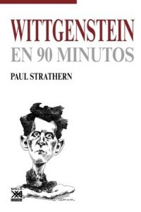Descargar Wittgenstein En 90 Minutos Strathern Paul