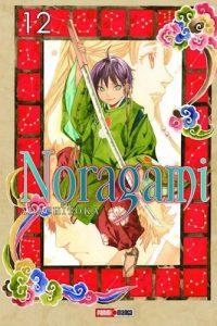 Descargar 12. Noragami Adachitoka