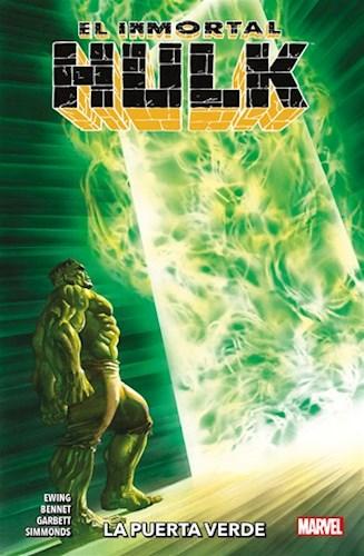 Libro 2. El Inmortal Hulk