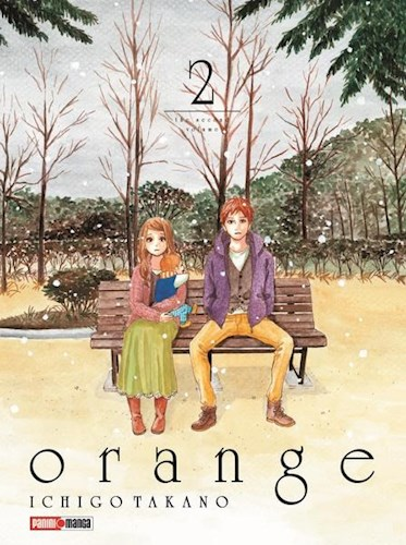 Libro 2. Orange