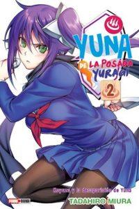 Descargar 2. Yuna De La Posada Yuragi Miura Tadahiro