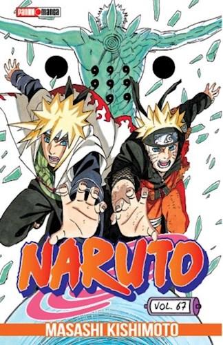 Libro 67. Naruto