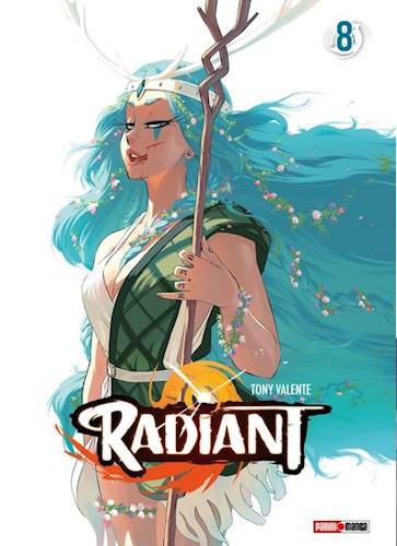 Libro 8. Radiant