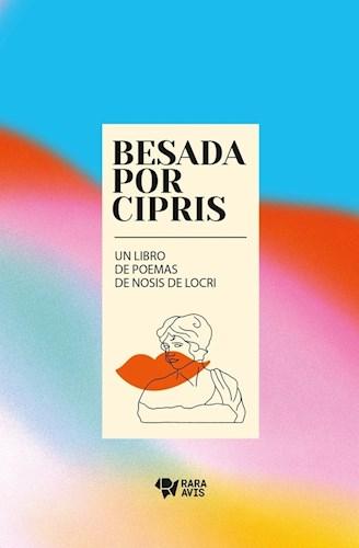 Libro Besada Por Cipris