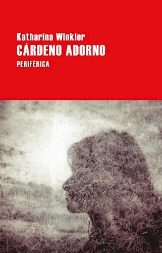 Libro Cardeno Adorno