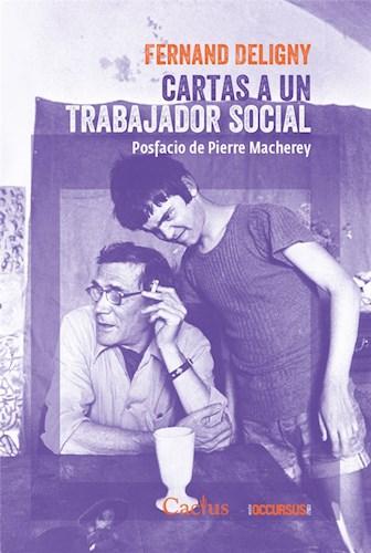 Libro Cartas A Un Trabajador Social