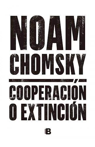 Libro Cooperacion O Extincion