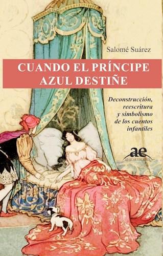 Libro Cuando El Principe Azul Destiñe