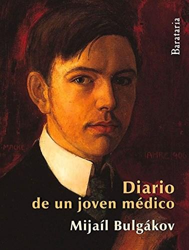 Libro Diario De Un Joven Medico
