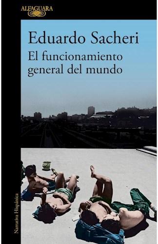 Libro El Funcionamiento General Del Mundo
