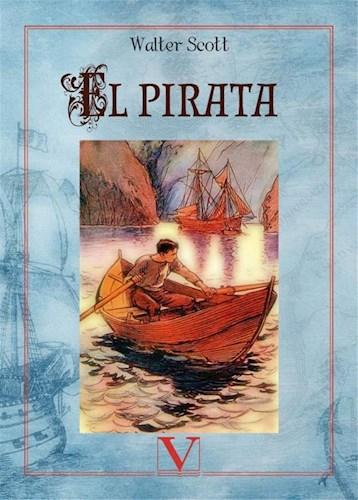 Libro El Pirata