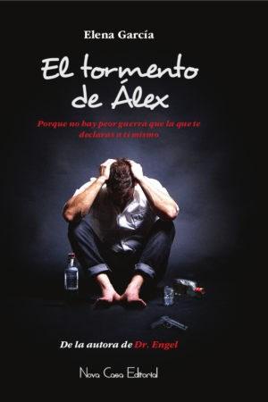 Libro El Tormento De Alex
