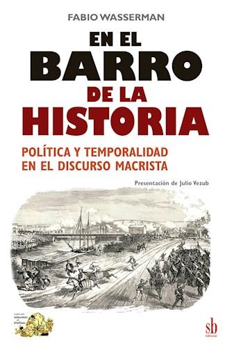 Libro En El Barro De La Historia