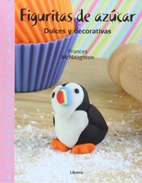 Libro Figuritas De Azucar