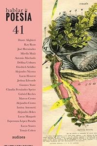 Libro Hablar De Poesia 41