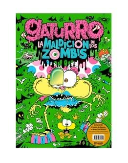 Libro Kit Gaturro Comic 1