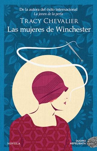 Libro Las Mujeres De Winchester