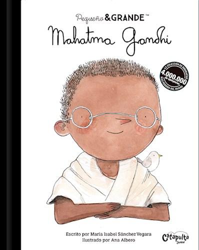 Libro Mahatma Gandhi