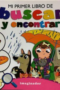 Descargar Mi Primer Libro De Buscar Y Encontrar Gogni Luciana