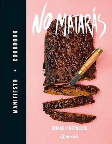 Libro No Mataras