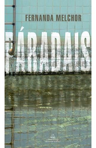 Libro Paradais