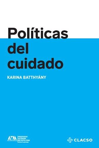 Libro Politicas Del Cuidado