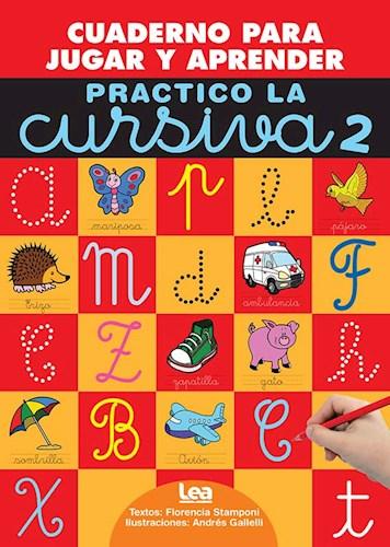 Libro Practico Cursiva 2